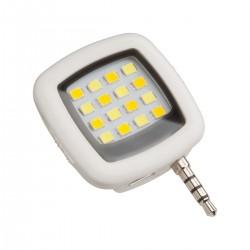 Blitzlicht und Taschlampe für Smartphones