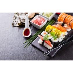 Sushikurs Japanisch für Anfänger - Sushi yourself