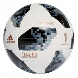 "ADIDAS FIFA Fußball-WM™ ""TELSTAR 18"" Top Replique Ball"