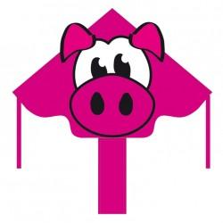 Drachen - Simple Flyer Piggy 120 cm von Invento-HQ