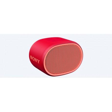 SONY tragbarer Bluetooth Lautsprecher XB01