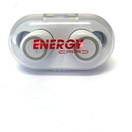 Energy Earbuds