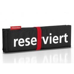 """Reisenthel® Seatpad Sitzkissen """"reserviert"""""""