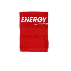 Duschhandtuch im EnergyCard-Design