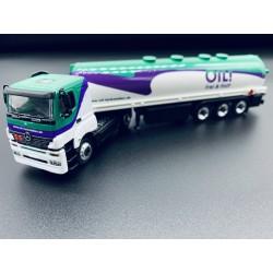 OIL! Truck für Sammler