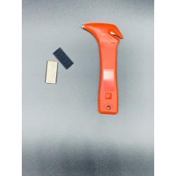 Notfallhammer
