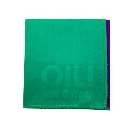 OIL! Mikrofasertuch