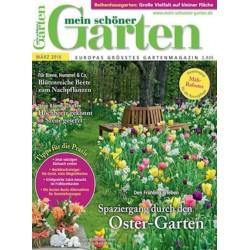 Mein schöner Garten - 3, 6 oder 12 Monate im Abo