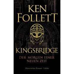 """Buch, Hardcover - """"Kingsbridge. Der Morgen einer neuen Zeit"""""""