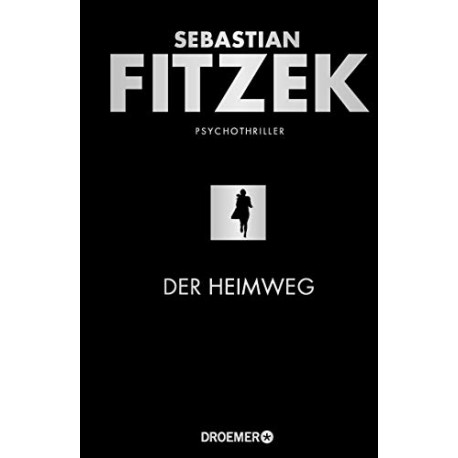 """Buch, Hardcover - """"Der Heimweg"""""""
