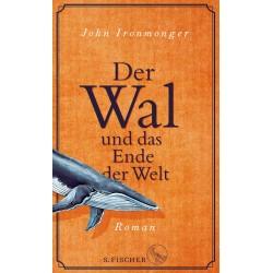 """Buch, Taschenbuch - """"Der Wal und das Ende der Welt"""""""
