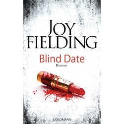 """Buch, Taschenbuch - """"Blind Date"""""""