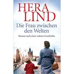 """Buch, Taschenbuch - """"Die Frau zwischen den Welten"""""""