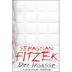 """Buch, Taschenbuch - """"Der Insasse"""""""