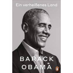 """Buch, Hardcover - """"Ein verheißenes Land"""""""