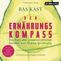 """Buch, Hardcover - """"Der Ernährungskompass"""""""