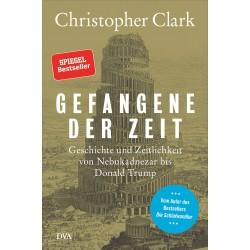 """Buch, Hardcover - """"Gefangene der Zeit"""""""