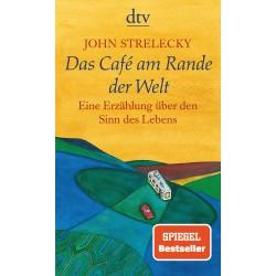 """Sachbuch, Taschenbuch - """"Das Café am Rande der Welt"""""""