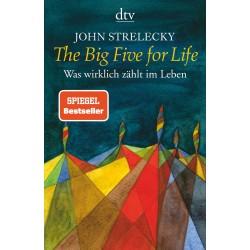 """Sachbuch, Taschenbuch - """"Big Five"""""""