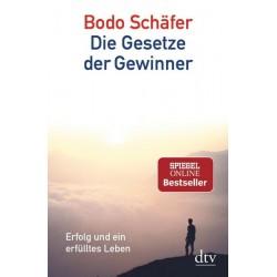 """Sachbuch, Taschenbuch - """"Die Gesetze der Gewinner"""""""