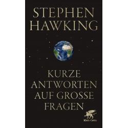 """Sachbuch, Taschenbuch - """"Kurze Antworten auf große Fragen"""""""