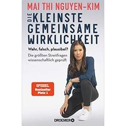 """Sachbuch, Hardcover - """"Die kleinste gemeinsame Wirklichkeit"""""""