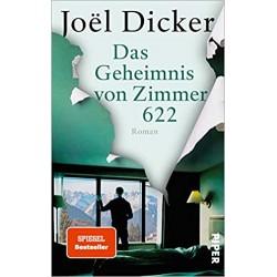 """Buch, Hardcover - """"Das Geheimnis von Zimmer 622"""""""