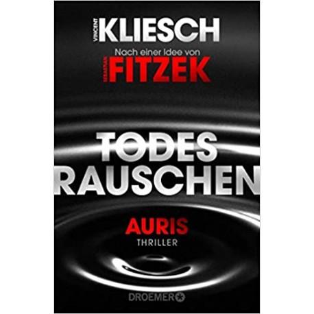 """Buch, Taschenbuch - """"Todesrauschen"""""""